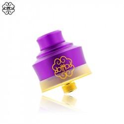 Dotmod dotRDA Single Coil Edition Limitée Purple