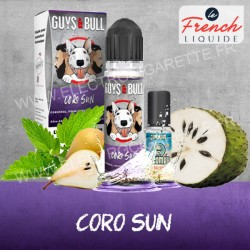 Coro Sol - Guys & Bull - Le French Liquide - ZHC 50 ml