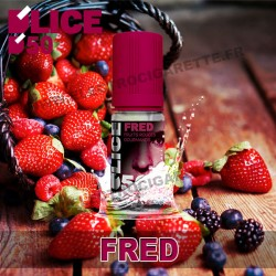 Fred - D50 - DLice - 10 ml