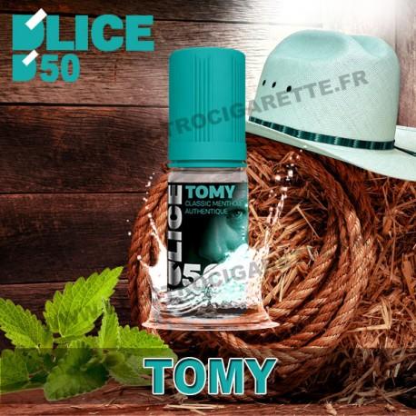 Tomy - D50 - DLice - 10 ml