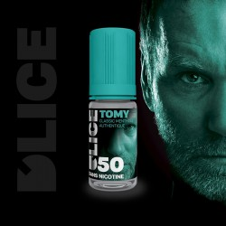Tomy - D50 - DLice - 10 ml - Poster