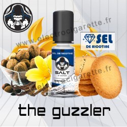 The Guzzler - Salt E-vapor