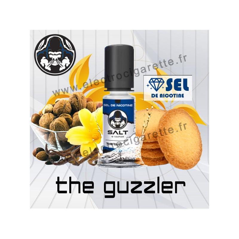 The Guzzler - Salt E-vapor