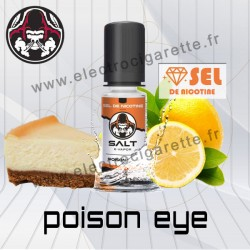 Poison Eye - Salt E-vapor