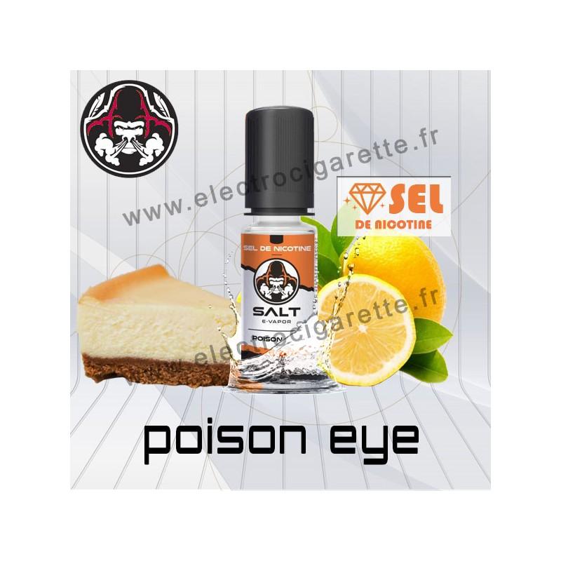 Poison Eye - Salt E-vapor