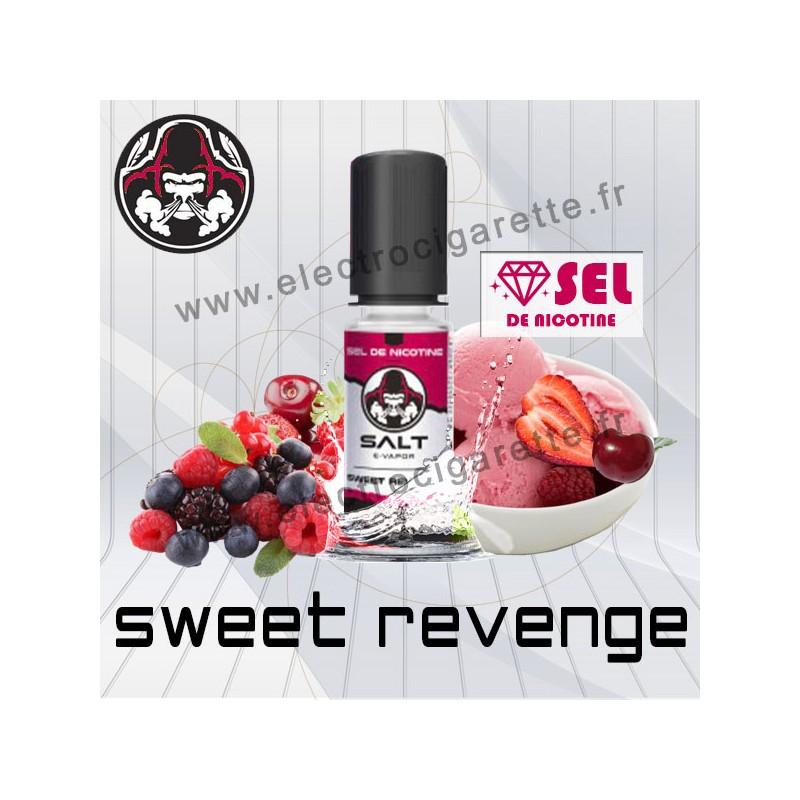 Sweet Revenge - Salt E-vapor