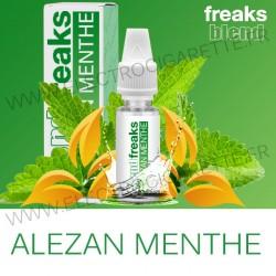 Alezan Menthe - Freaks - 10 ml