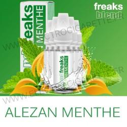 Pack de 5 x Alezan Menthe - Freaks - 10 ml