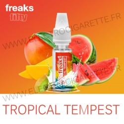 Tropical Tempest - Fifty Freaks - 10 ml