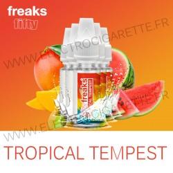 Pack de 5 x Tropical Tempest - Fifty Freaks - 10 ml