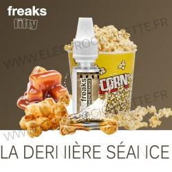 La dernière Séance - Fifty Freaks - 10 ml