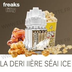 Pack de 5 x La dernière Séance - Fifty Freaks - 10 ml