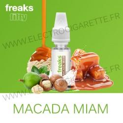 Macada Miam - Fifty Freaks - 10 ml