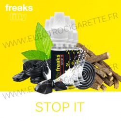 Pack de 5 x Stop It - Fifty Freaks - 10 ml