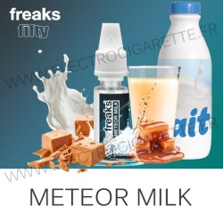 Meteor Milk - Fifty Freaks - 10 ml