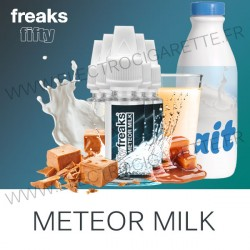 Pack de 5 x Meteor Milk - Fifty Freaks - 10 ml