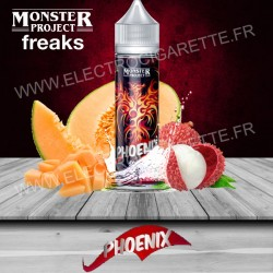 Phoenix - Monster Project - Freaks - ZHC 50ml
