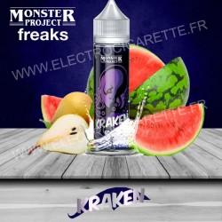 Kraken - Monster Project - Freaks - ZHC 50ml