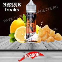 Dragon - Monster Project - Freaks - ZHC 50ml