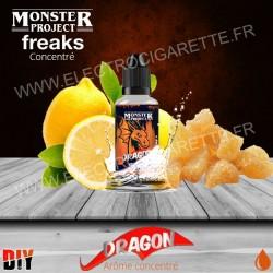 Dragon - Monster Project - Freaks - 30 ml - Arôme concentré DiY