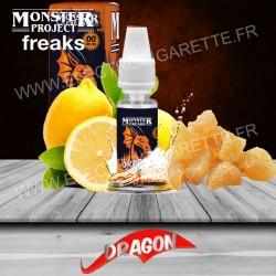 Dragon - Monster Project - Freaks - 10 ml