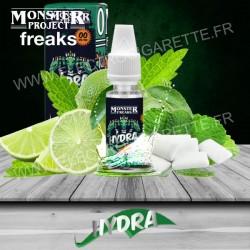 Hydra - Monster Project - Freaks - 10ml - Monster Project - Freaks - 10 ml