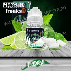 Pack de 5 x Hydra - Monster Project - Freaks - 10 ml