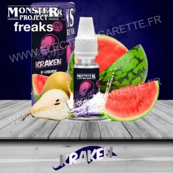 Kraken - Monster Project - Freaks - 10 ml