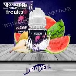Pack de 5 x Kraken - Monster Project - Freaks - 10 ml