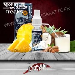 Lycan - Monster Project - Freaks - 10 ml