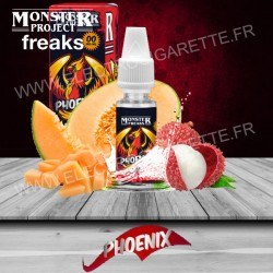 Phoenix - Monster Project - Freaks - 10 ml