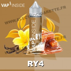 RY4 - Vap Inside - ZHC 40 ml