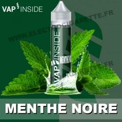 Menthe Noire - Vap Inside - ZHC 40 ml