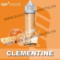 Clémentine - Vap Inside - ZHC 40 ml