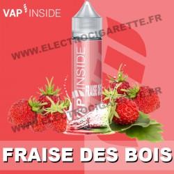 Fraise des bois - Vap Inside - ZHC 40 ml