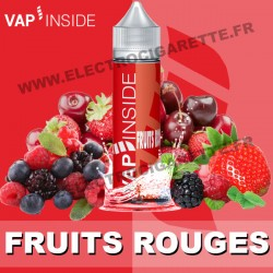 Fruits Rouges - Vap Inside - ZHC 40 ml