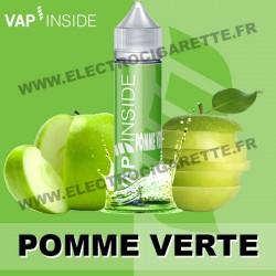 Pomme Verte - Vap Inside - ZHC 40 ml