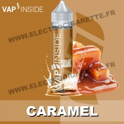 Caramel - Vap Inside - ZHC 40 ml