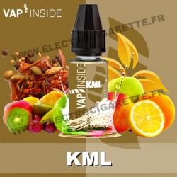 KML - Vap Inside - 10 ml