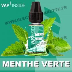 Menthe Verte - Vap Inside - 10 ml