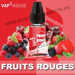 Fruits Rouges - Vap Inside - 10 ml