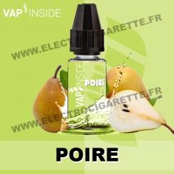 Poire - Vap Inside - 10 ml