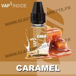 Caramel - Vap Inside - 10 ml