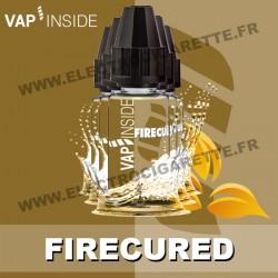 Pack de 5 x Fire Cured - Vap Inside - 10 ml