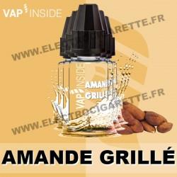 Pack de 5 x Amande Grillée - Vap Inside - 10 ml
