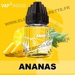 Pack de 5 x Ananas - Vap Inside - 10 ml