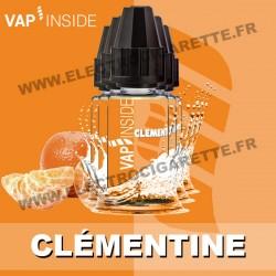 Pack de 5 x Clémentine - Vap Inside - 10 ml