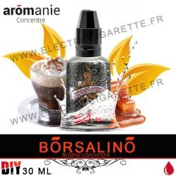Borsalino - Aromanie - Arôme Concentré 30 ml