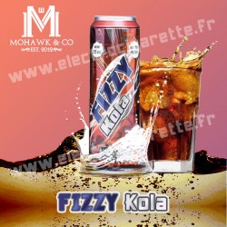 Fizzy Kola - Mohawk & Co - ZHC 55 ml