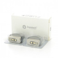 Pack de 2 x Pod 2ml 0.5ohm Mesh Teros One Joyetech